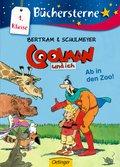 Coolman und ich - Ab in den Zoo!