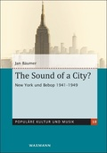 The Sound of a City?