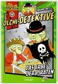 Erhard Dietls Olchi-Detektive - Das Erbe der Piraten