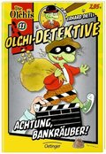 Olchi-Detektive - Achtung, Bankräuber!
