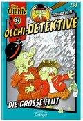 Olchi-Detektive - Die große Flut