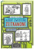 Albert Zweisteins Zeitkanone - Bei den Römern