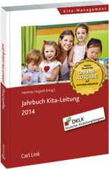 Jahrbuch KiTa-Leitung 2014