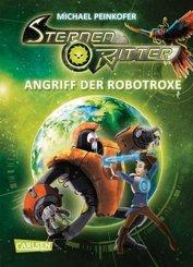 Sternenritter - Angriff der Robotroxe