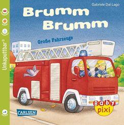 Brumm, Brumm