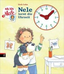 Ich bin Nele - Nele lernt die Uhrzeit