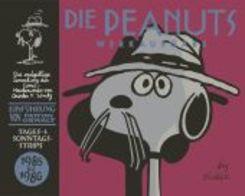 Peanuts Werkausgabe - 1985 bis 1986