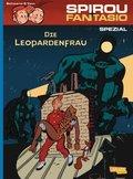Spirou und Fantasio - Die Leopardenfrau