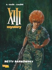 XIII Mystery - Betty Barnowski
