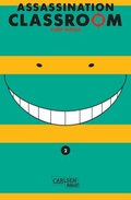 Assassination Classroom - Bd.2
