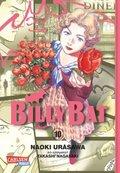 Billy Bat - Bd.10