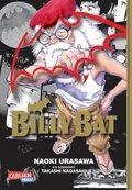 Billy Bat - Bd.9
