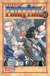 Fairy Tail - Bd.35