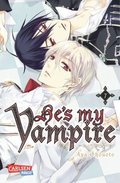He's my Vampire - Bd.7
