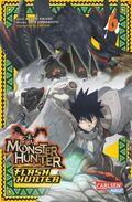 Monster Hunter Flash Hunter - Bd.6