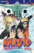 Naruto - Bd.67