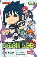 Rock Lee - Bd.4