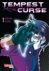 Tempest Curse - Bd.1