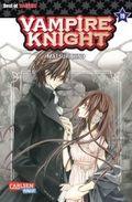 Vampire Knight - Bd.19