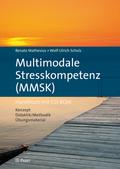 Multimodale Stresskompetenz (MMSK), m. CD-ROM