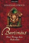 Bartimäus, Der Ring des Salomo