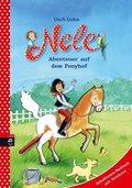 Nele - Abenteuer auf dem Ponyhof