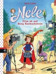 Nele - Film ab auf Burg Kuckuckstein
