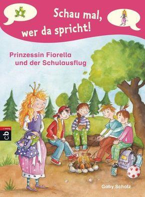 Schau mal, wer da spricht - Prinzessin Fiorella und der Schulausflug