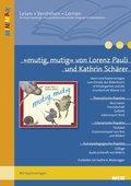 """""""mutig, mutig"""" von Lorenz Pauli und Kathrin Schärer"""