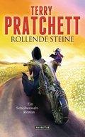 Rollende Steine - Ein Scheibenwelt-Roman