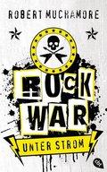 Rock War - Unter Strom