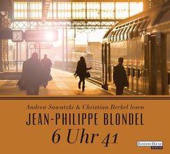 6 Uhr 41, 3 Audio-CDs