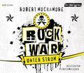Rock War - Unter Strom, 4 Audio-CDs