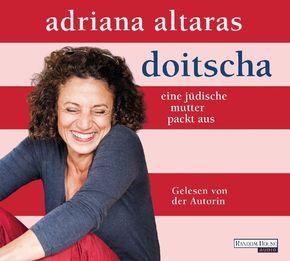 Doitscha, 5 Audio-CDs
