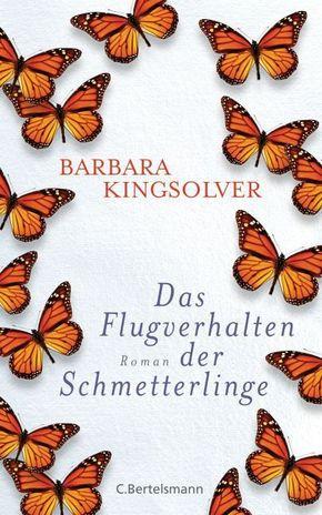 Das Flugverhalten der Schmetterlinge