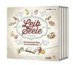 Leib & Seele, 4 Audio-CDs