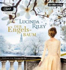 Der Engelsbaum, 2 MP3-CDs
