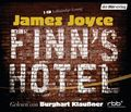 Finn's Hotel, 1 Audio-CD