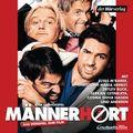 Männerhort, 2 Audio-CDs