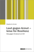 Laut gegen Armut - leise für Resilienz
