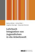 Lehrbuch Integration von Jugendlichen in die Arbeitswelt
