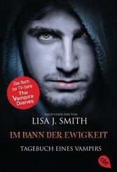 Tagebuch eines Vampirs - Im Bann der Ewigkeit