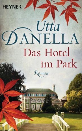 Das Hotel im Park