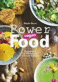 Powerfood vegan