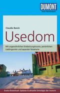 DuMont Reise-Taschenbuch Reiseführer Usedom