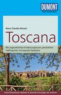 DuMont Reise-Taschenbuch Reiseführer Toscana