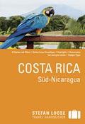 Stefan Loose Travel Handbücher Costa Rica, Süd-Nicaragua