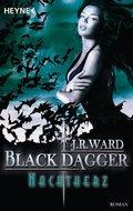 Black Dagger, Nachtherz