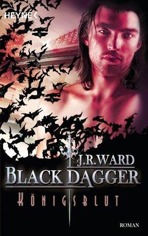 Black Dagger, Königsblut