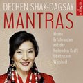 Mantras, 5 Audio-CDs